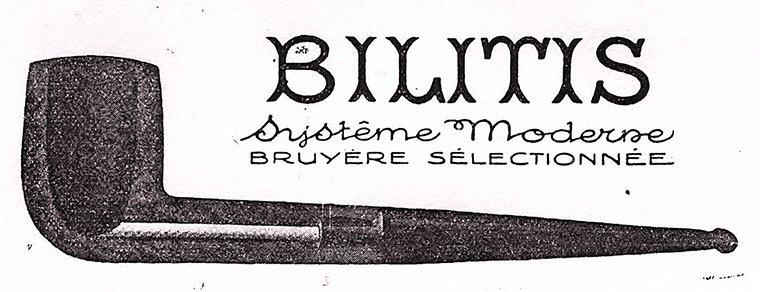 Pipe système Bilitis