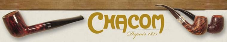 Logo Chacom