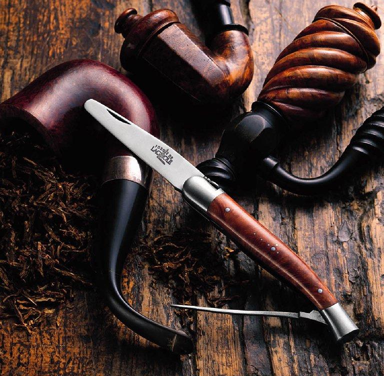 Bourre pipe Calumet Laguiole