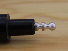 Filtre métal pour pipe