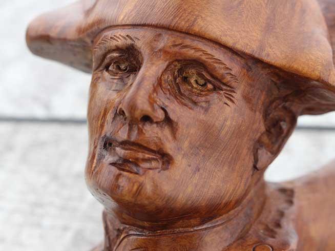 Napoléon Bonaparte, 200 ans plus tard