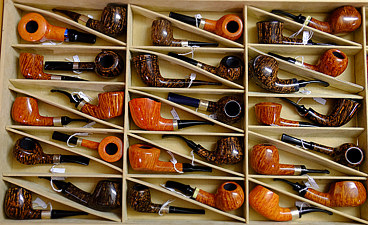 Pipes Poul Winslow