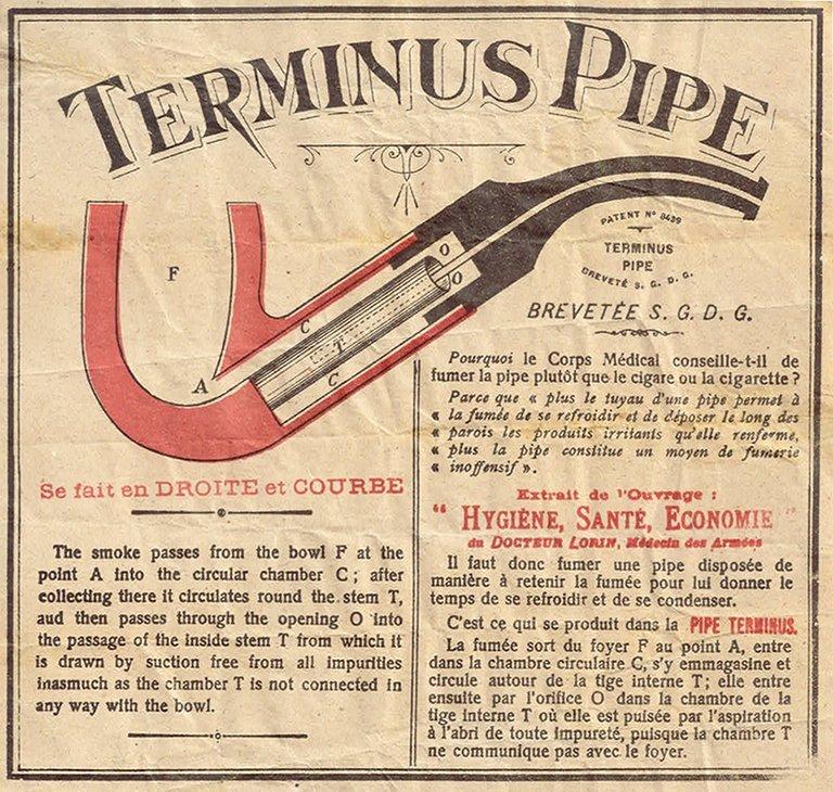 La Pipe Terminus