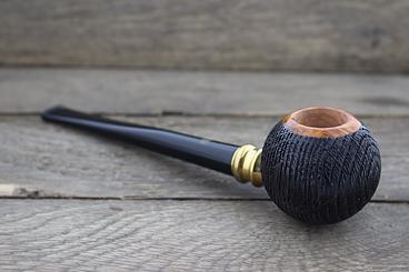Pipe DB Black Pearl