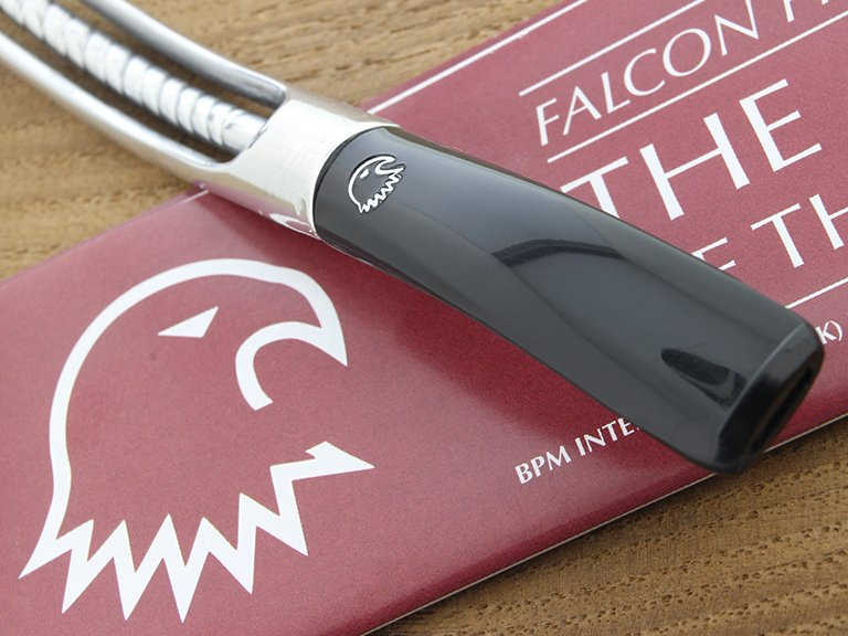 The Falcon UK pipe