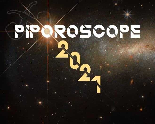 Piporoscope 2021