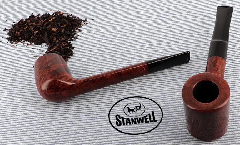 Pipes de la marque Stanwell