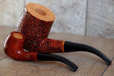 Pipe Ser Jacopo Maxima S2