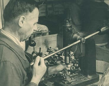 Histoire de la pipe de St Claude