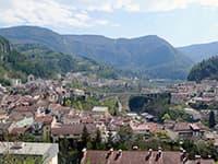Ville de Saint Claude