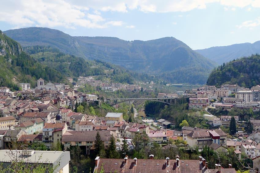 Voyage au cœur de la capitale de la pipe : St-Claude
