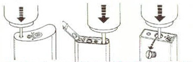 Notice d'utilisation Sarôme