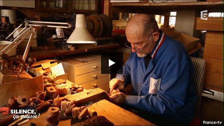 Vidéo Roger Vincent