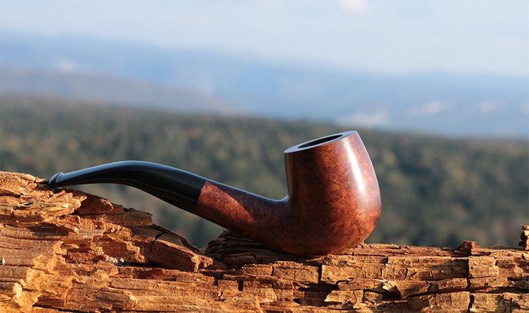 La pipe traditionnelle