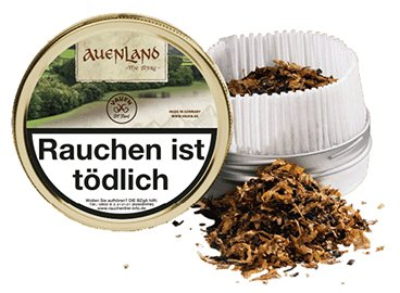 Tabac Vauen Auenland The Shire