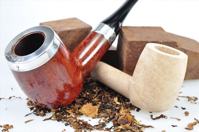 Les différents tabacs à pipes