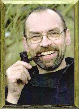 Portrait de Tom Eltang