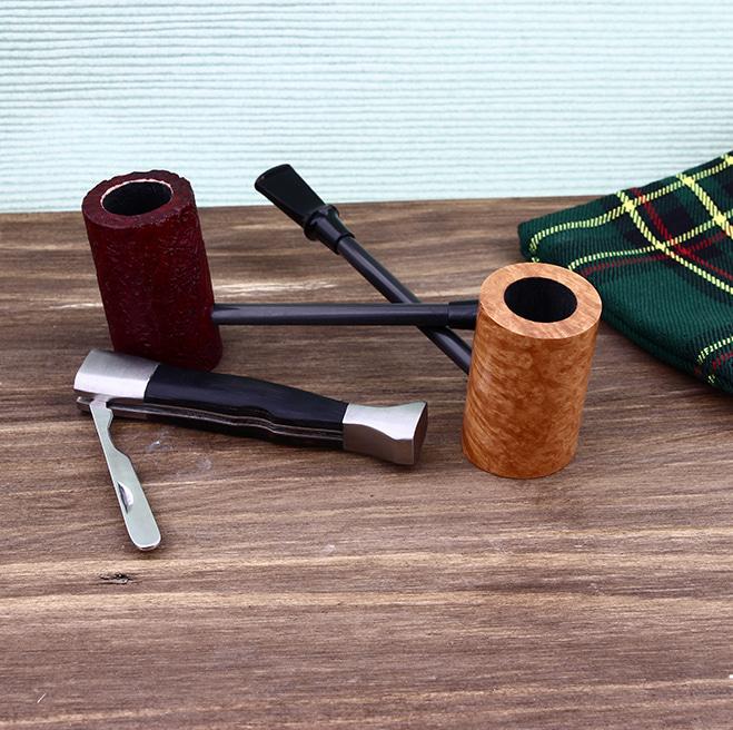 Tom Eltang, l'art de la pipe à la Danoise