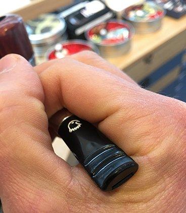 Embout Dental tuyau de pipe Falcon