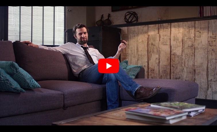 Vidéo YouTube présentation la Pipe Rit