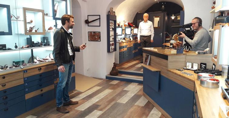 La Pipe Rit : la boutique pour acheter vos pipes