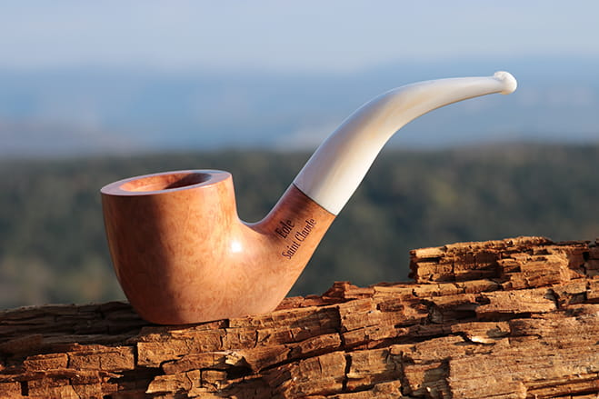 Connaissez-vous le rapport entre le liège et la pipe ?