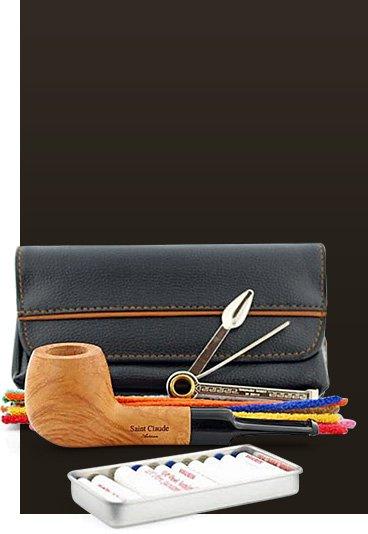 Kits pour fumeurs débutants