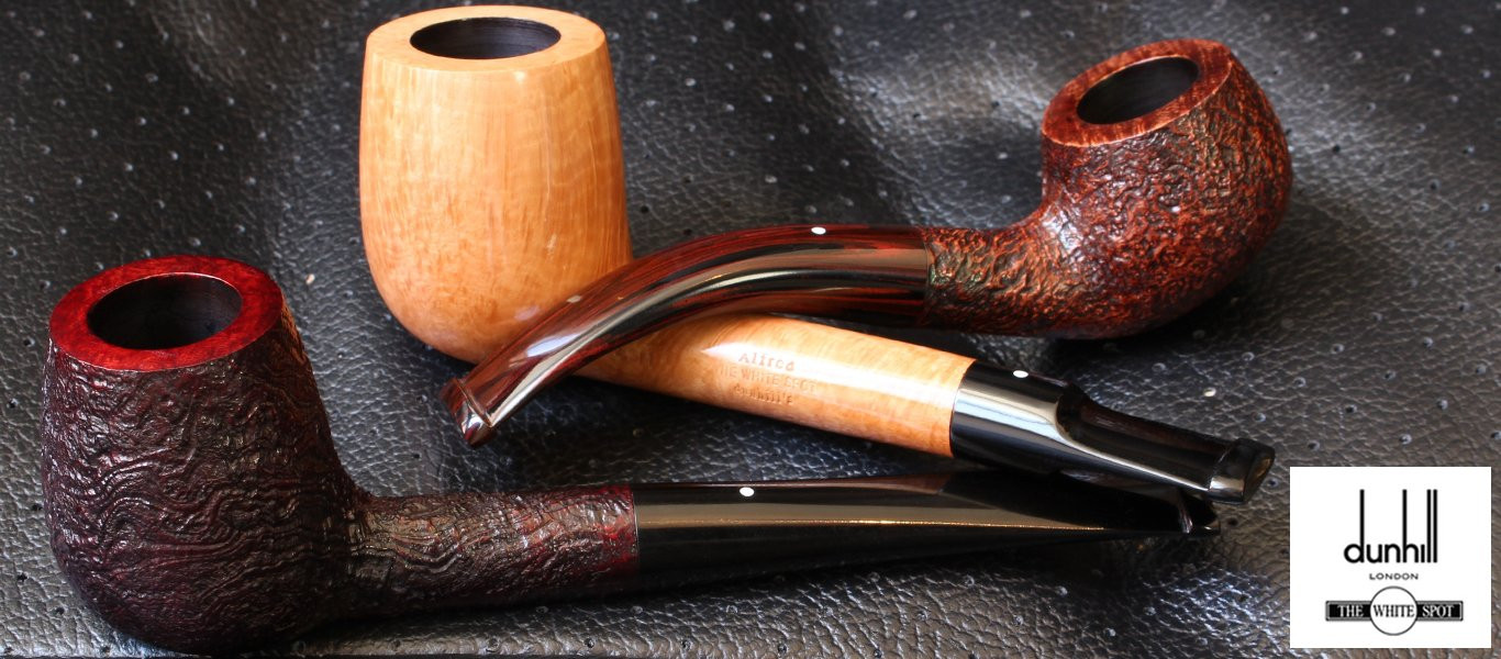 Pipes Dunhill