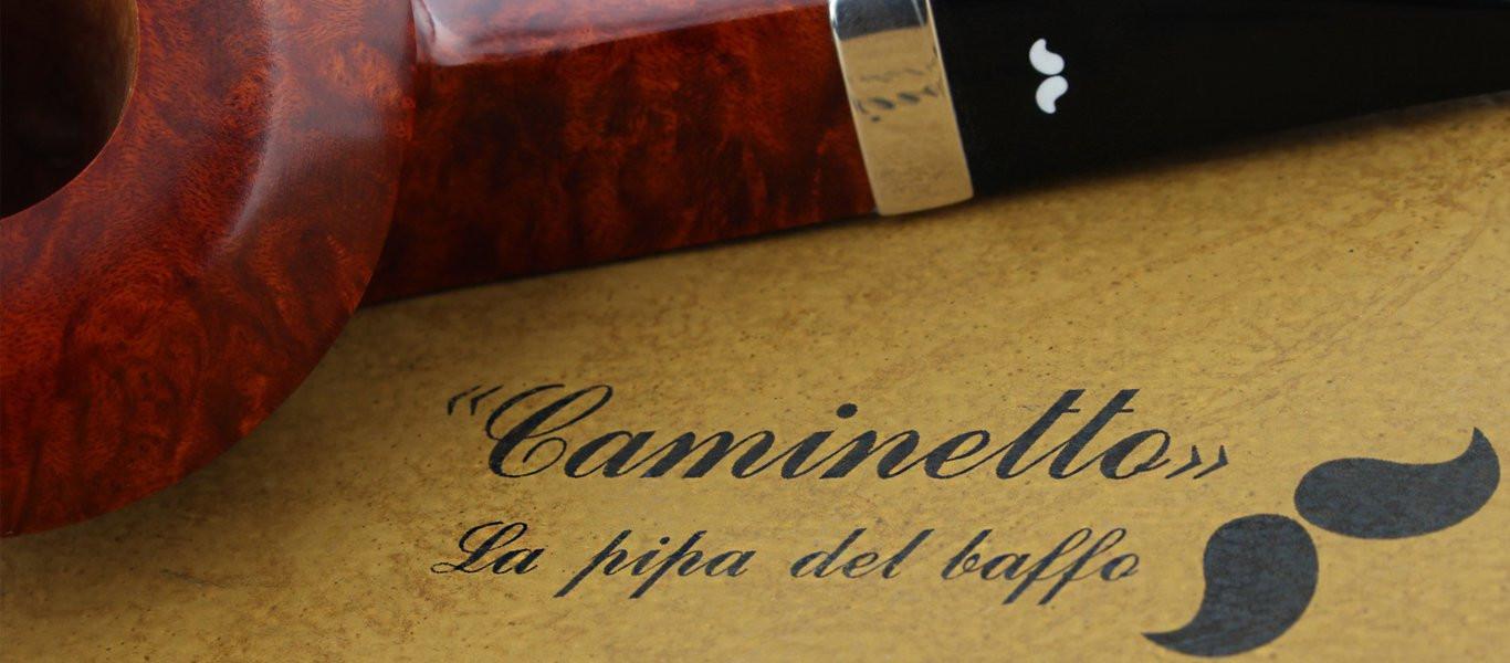 Pipes Caminetto