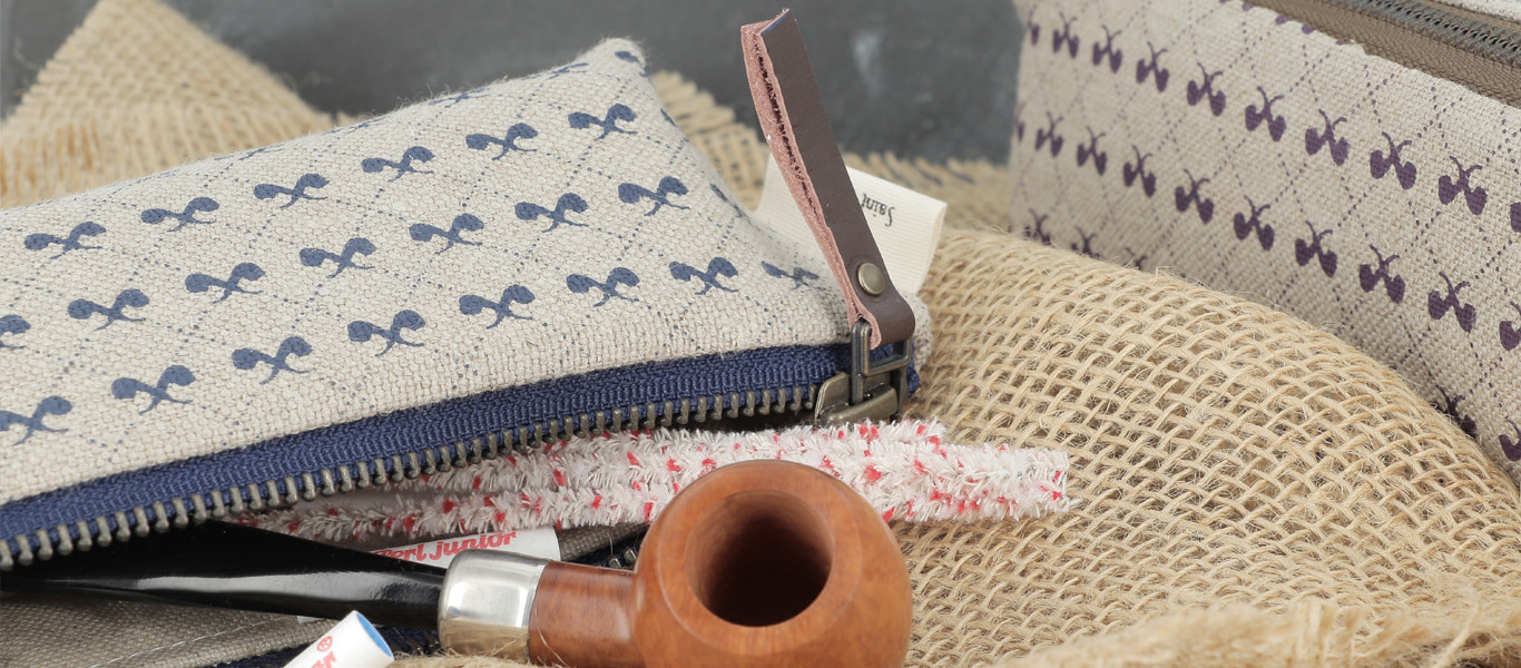 Trousse à pipes Eole Tsara
