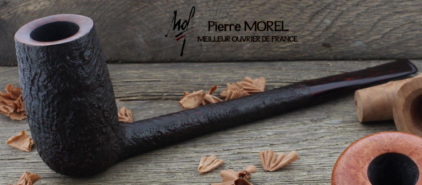 Pipe Pierre Morel Chimney 92