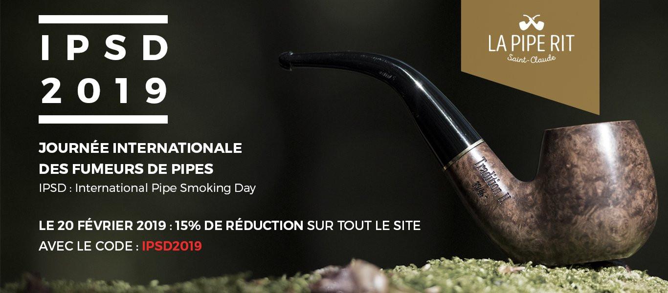 Journée Internationale des Fumeurs de Pipes